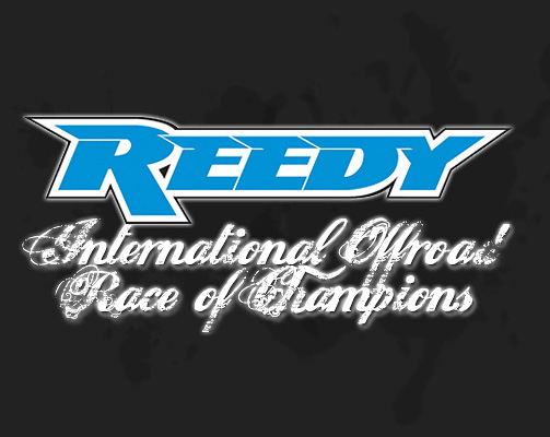 Enter Reedy International Offroad Race of Champions