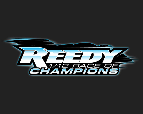 Reedy 1/12 Race of Champions