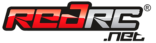 red rc logo