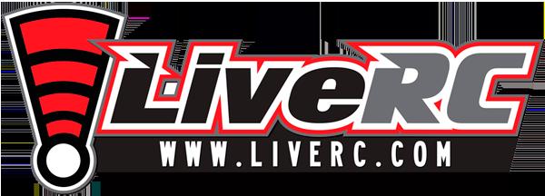 LiveRC logo