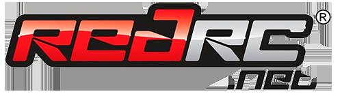RedRC logo