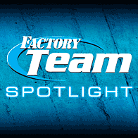 Welcome to the new Factory Team Spotlight!